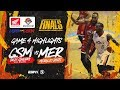 Highlights: G4: Ginebra vs Meralco | PBA Governors' Cup 2019...