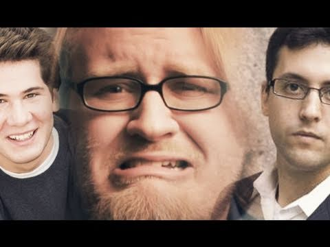 PWNED - Conservative Youtubers