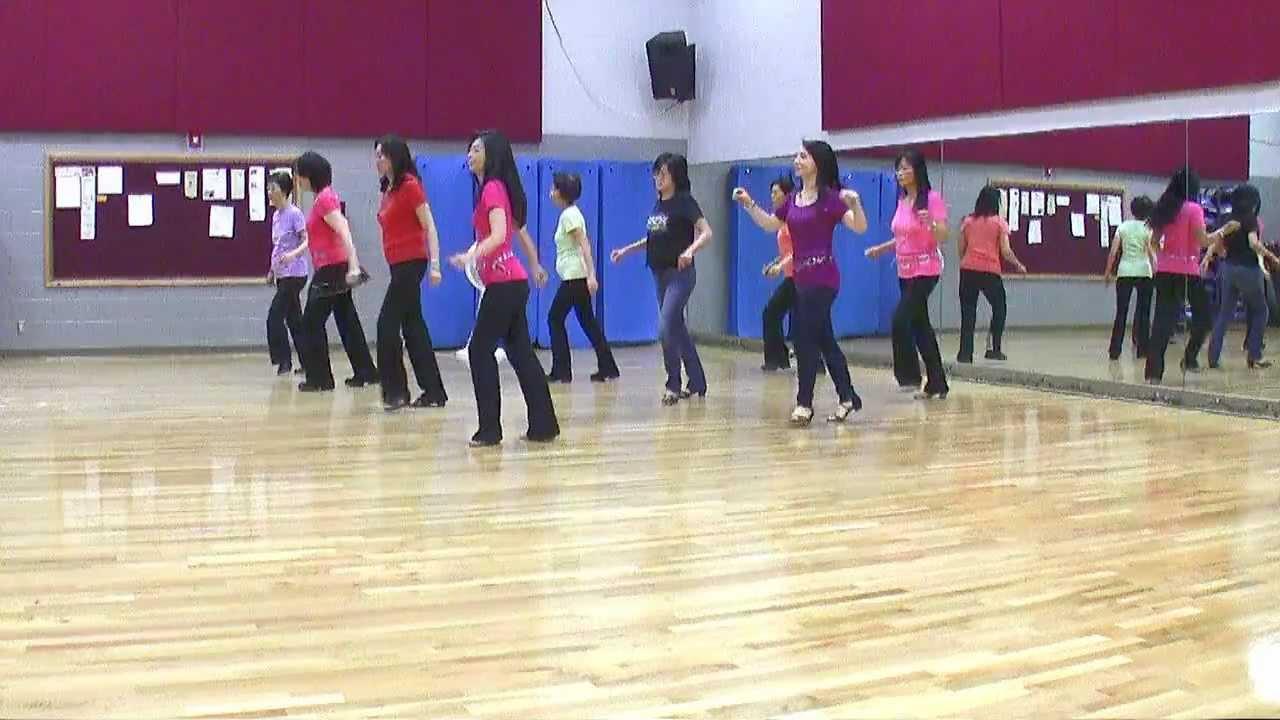teach how to dance song