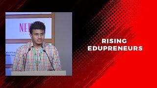 Rising edupreneurs