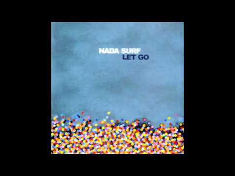 Nada Surf - Blonde On Blonde