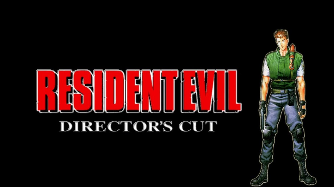 resident evil 1996 wallpaper - photo #6