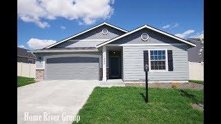 11380 W Colorado River St, Nampa, ID - Property Tour