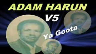 ADAM HARUN #Vol 5 LOVELY OLD OROMO GUITAR Full V