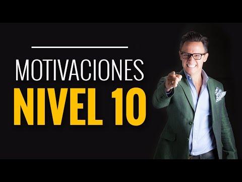 Motivaciones nivel 10 / Juan Diego Gómez