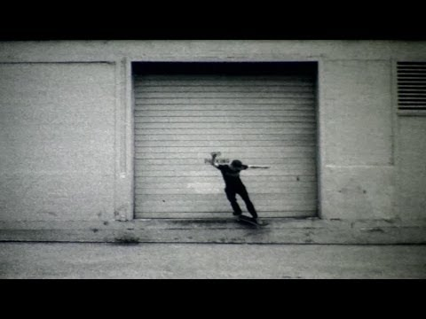 Mark Gonzales & Brad Cromer - Krooked NYC BARK_MRAD