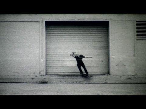 Mark Gonzales & Brad Cromer - Krooked NYC BARK_MRAD