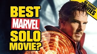 DOCTOR STRANGE Review (Spoiler Free)