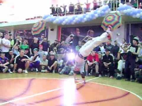 Energy 2009 Power Move 1x1 (второй круг)