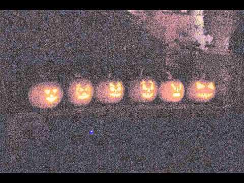 pumpkinhead harvey