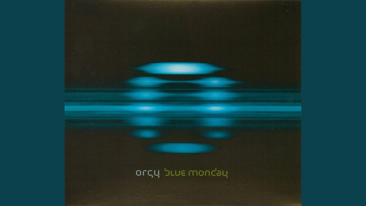 Orgy Blue Monday