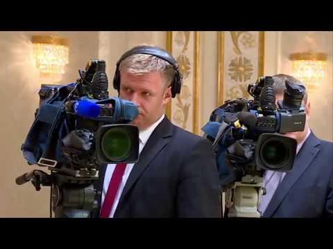 Вот так развязка! Лукашенко обиделся на Путина и сдался aмepuкaнцaм