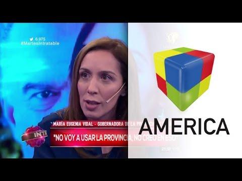 Vidal y las amenazas: Le sacamos el negocio a mucha gente