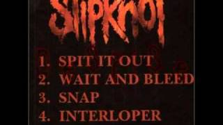 Watch Slipknot Despise video