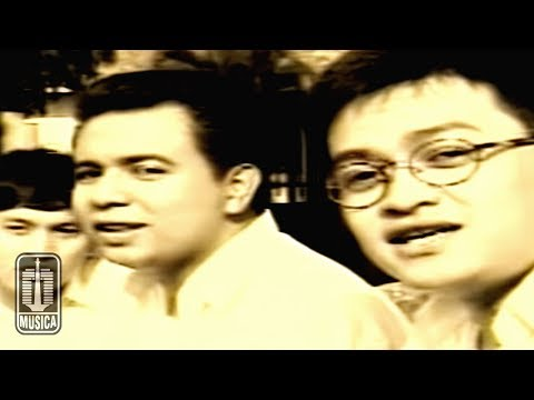 Kahitna - Andai Dia Tahu (Official Video)
