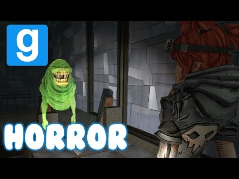 Garry's Mod HORROR! | KILL KING POMMES! Part 2/2 | W/ Minx & Wade