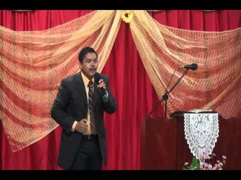 Pastor Corea - Evangelicos Cristinos Vendidos a Roma y al Placer