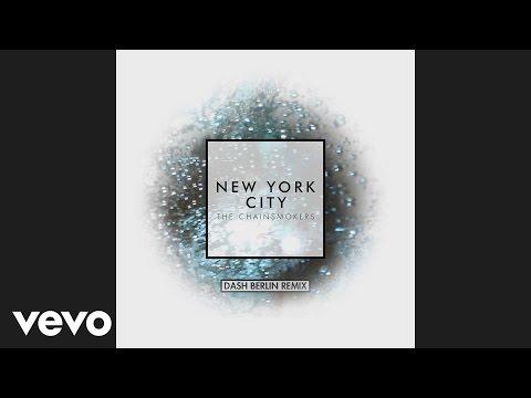 The Chainsmokers - New York City (Dash Berlin Remix Audio)