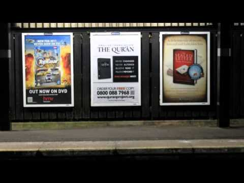 The Quran Project Mass Dawah Campaign