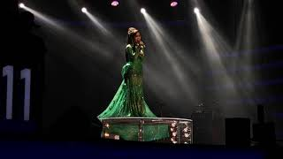 FINAL WEEK BIG STAGE Wani Kayrie (2nd performance)