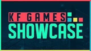 Kinda Funny Games Showcase: Judgment, The Walking Dead, and 67 More Games