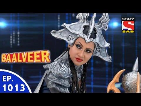 Baal Veer - बालवीर - Episode 1013 - 24th June, 2016 thumbnail