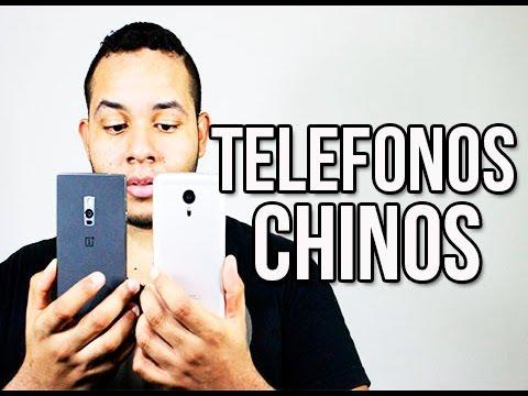 Porque no te Arrepentiras de Comprar un Telefono Chino