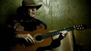 Watch Tony Joe White High Horse video