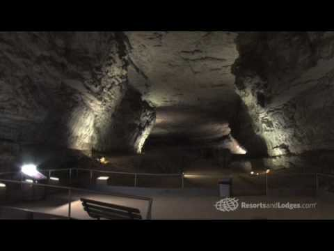 Mammoth Cave National Park, Kentucky - Destination Video Video