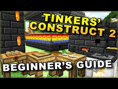 how to make manyullyn tinkers construct