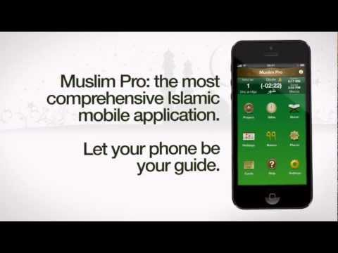 Muslim Pro - Islamic Mobile Application