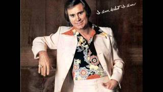 Watch George Jones The Ghost Of Another Man video