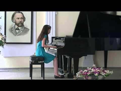 Шопен Фредерик - Ноктюрн (си мажор), op.62 №1
