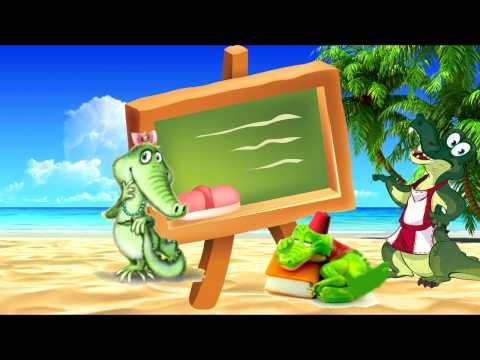 Плюс Родители крокодители