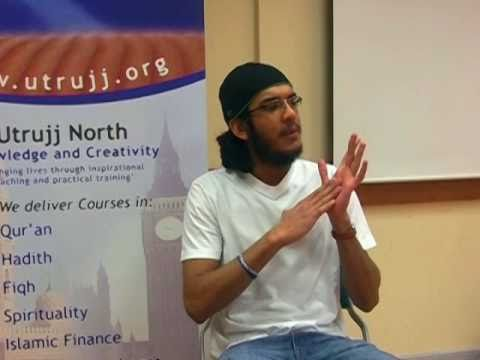 Deaf Muslims Promotional Video