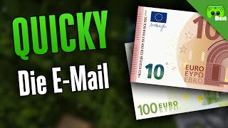 DIE E-MAIL 🎮 Quicky #144 (Reup) | Best of PietSmiet