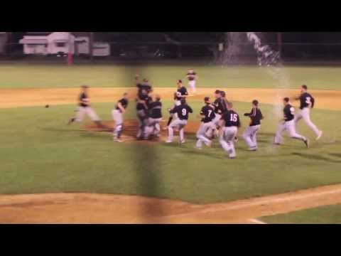 These highlights depict the 2013 Championship Series for the New York Collegiate Baseball League (NYCBL). The Outlaws and Dodgers battle it out for the crown...