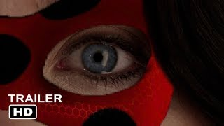 Miraculous Ladybug Trailer (2019) Alex Pettyfer, Grace Phipps Movie HD (Fanmade)