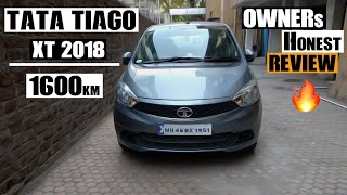 Tata Tiago XT user feedback after 1600km | Tata Tiago XT 1600 km  honest review