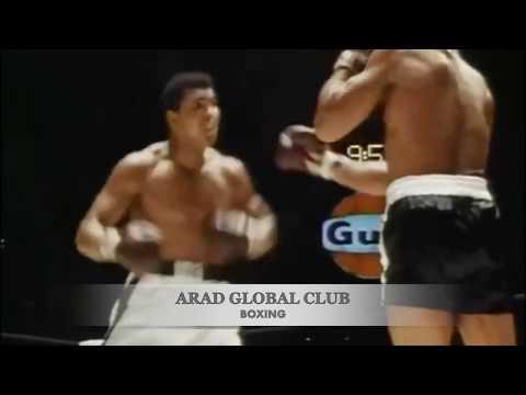 Boxing Training 3, Amazing Speed, Muhammed Ali, Arad Global Club: Eskişehir Boks
