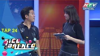 HTV SIÊU BẤT NGỜ MÙA 2 | Trường Giang trở lại với Hari Won | SBN #24 FULL | 23/1/2018
