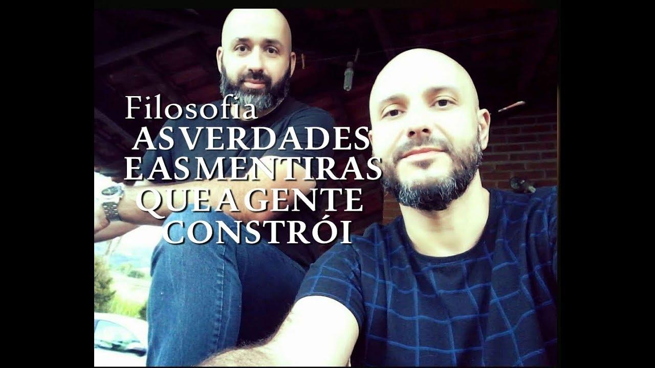 As verdades e mentiras que a gente constrói - Flavio e Leonardo Siqueira