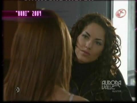 Jacqueline Bracamontes con Aurora Valle parte 2