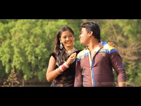 Bhabit Gudanj - Song of Santali Album Chag Cho Chando - Official HD Version
