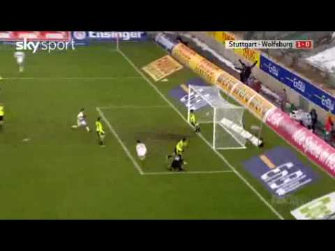 VfB Stuttgart - Tormix 2009/2010 Video