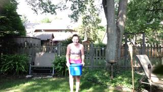ALS Ice Bucket Challenge | Juicyfilms3