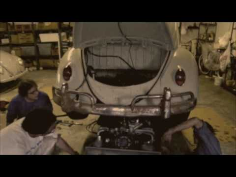 The Love Bug 40th Anniversary part 2