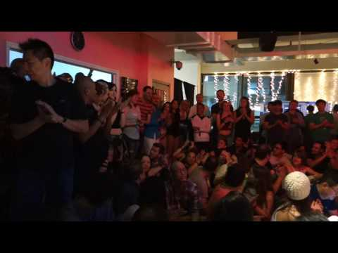 00113 NYCZF2016 Recognition of DZouk Productions efforts ~ video by Zouk Soul