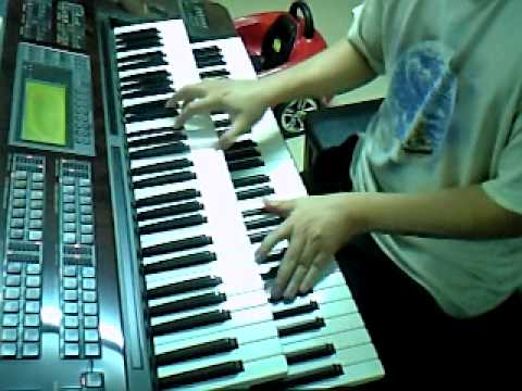 Song: Night Raider Composer: Yoshitaka Mihara I try to record via Line-in with my netbook's webcam. Frame rate and Video's quality are not good. Files size i...