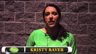 Arkansas Tech Volleyball - Quarterfinal Recap